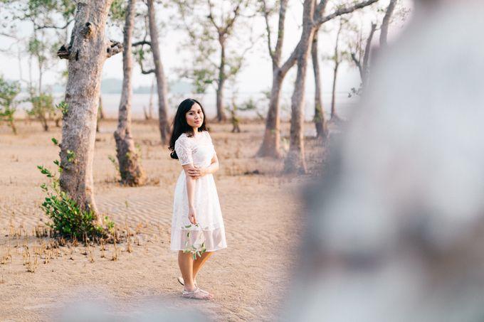 Lookbook of Fieza Ismail by Scene & Co. - 004