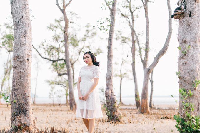 Lookbook of Fieza Ismail by Scene & Co. - 003