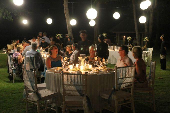 JEEVA KLUI Wedding of Caitlin and Adam by lombok wedding planner - 027