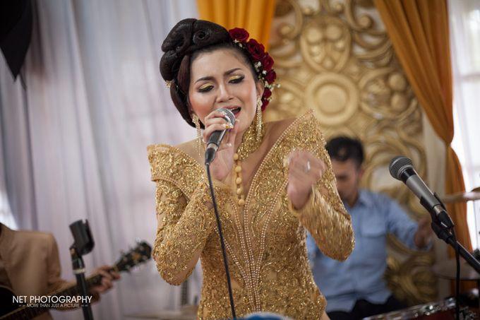 Firda & Farhan Wedding day by NET PHOTOGRAPHY - 022