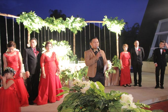 The Wedding of Alvin & Stevie by Yosua MC - 004