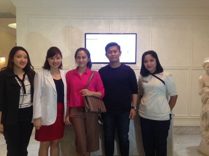 Satisfied Costumers by OYA Clinics - 029