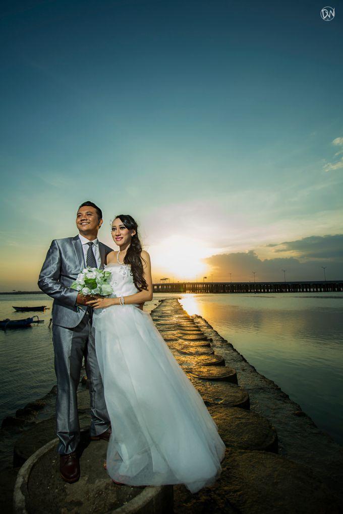 Prewedding J & V by DW PhotoArt Bali - 001