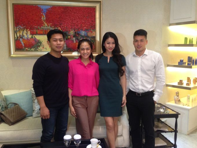 Satisfied Costumers by OYA Clinics - 030