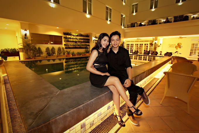 Angga & Yemima by Lova Fotografia - 012