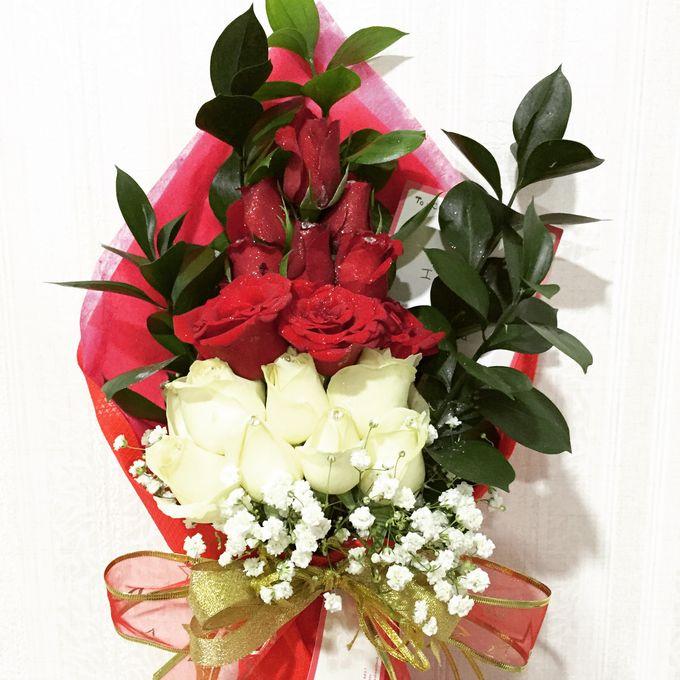 Native Flower by Love Flower - 010