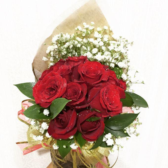 Native Flower by Love Flower - 011