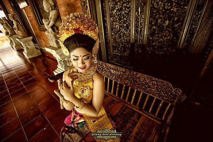 photography & bridal by Gelung Bali Wedding - 011
