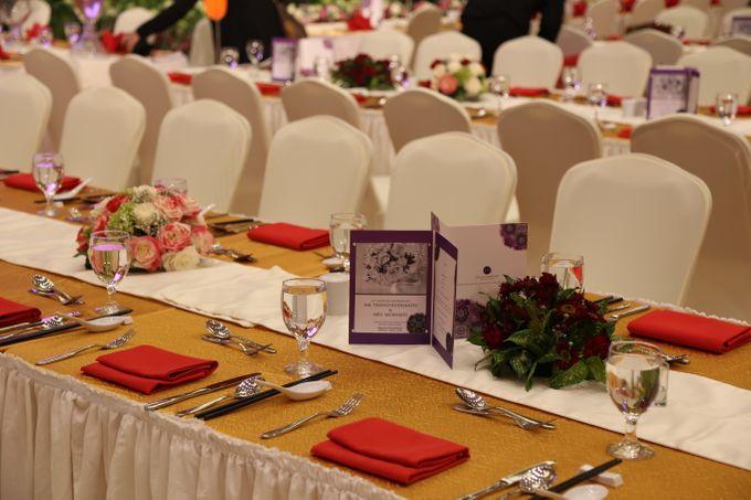 Wedding Anniversary by Grand Mercure Jakarta Kemayoran - 002