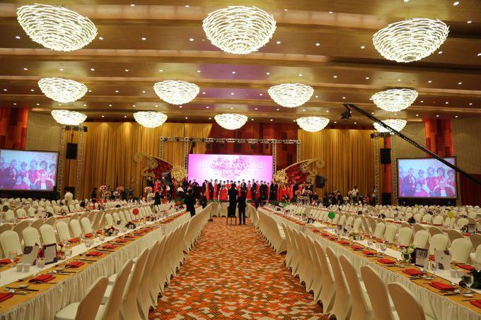 Wedding Anniversary by Grand Mercure Jakarta Kemayoran - 004