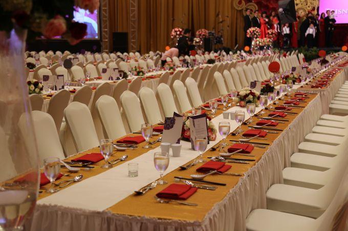 Wedding Anniversary by Grand Mercure Jakarta Kemayoran - 003