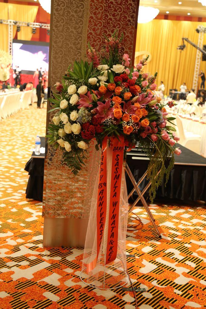 Wedding Anniversary by Grand Mercure Jakarta Kemayoran - 006