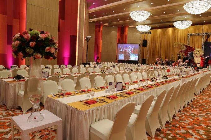 Wedding Anniversary by Grand Mercure Jakarta Kemayoran - 007