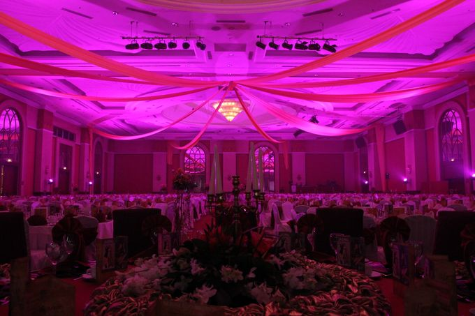 Wedding & Private Events by Psychoacoustic Sound & Lights Sdn Bhd - 015