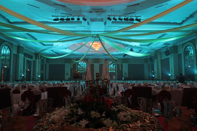 Wedding & Private Events by Psychoacoustic Sound & Lights Sdn Bhd - 016