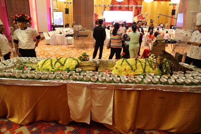 Wedding Anniversary by Grand Mercure Jakarta Kemayoran - 011