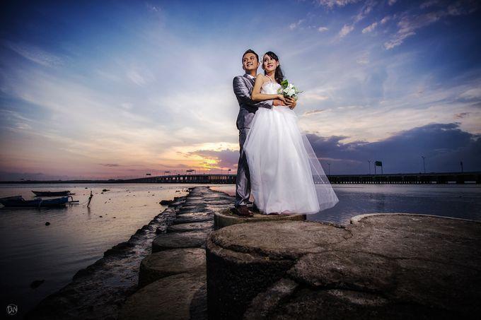 Prewedding J & V by DW PhotoArt Bali - 002