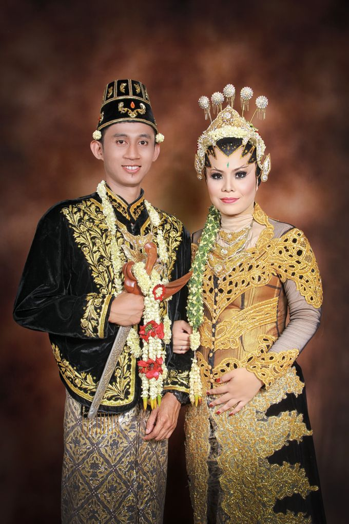 Wedding Dian & Theo by C+ Productions - 006