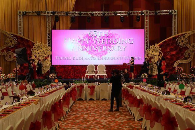 Wedding Anniversary by Grand Mercure Jakarta Kemayoran - 014
