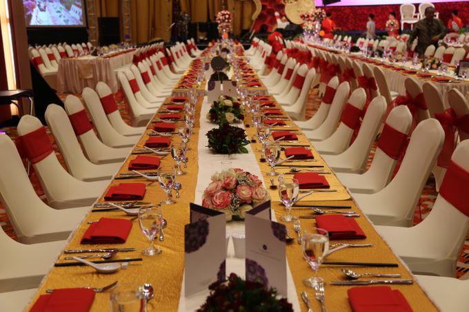 Wedding Anniversary by Grand Mercure Jakarta Kemayoran - 013
