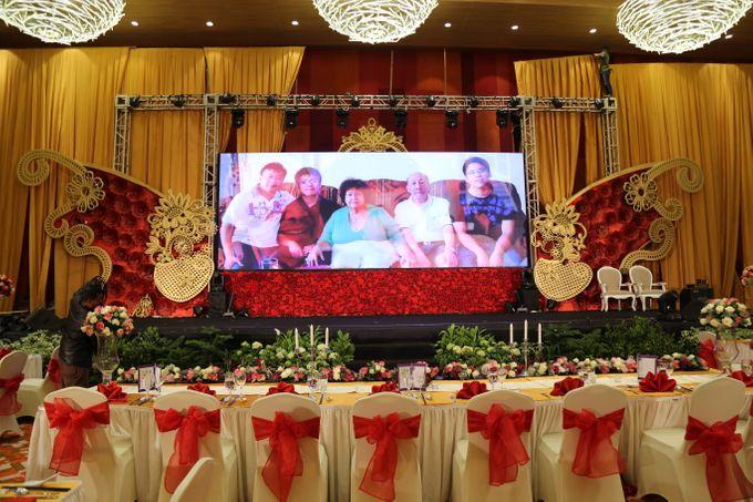 Wedding Anniversary by Grand Mercure Jakarta Kemayoran - 015