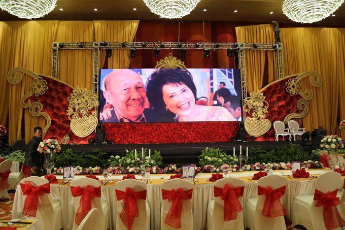 Wedding Anniversary by Grand Mercure Jakarta Kemayoran - 016
