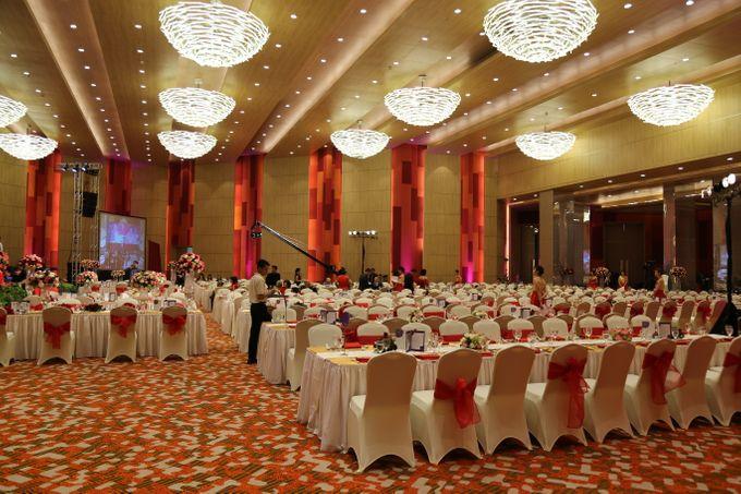Wedding Anniversary by Grand Mercure Jakarta Kemayoran - 017