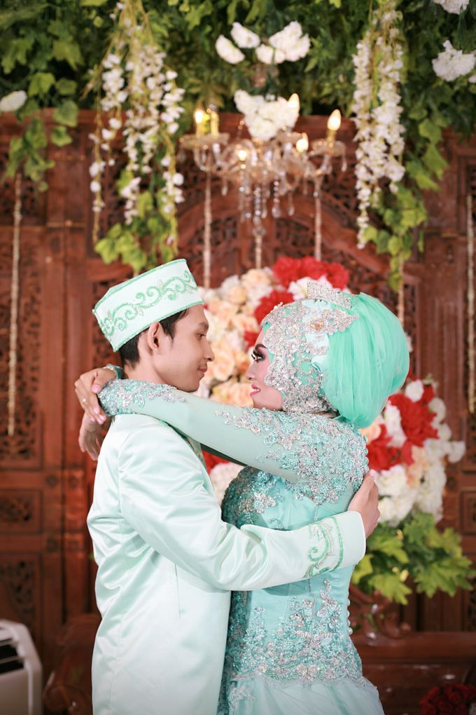 Wedding Putri & Huda by antemeridian - 003