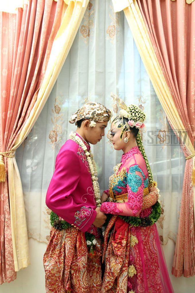 Wedding Rina & Deni by Studio 17 - 012