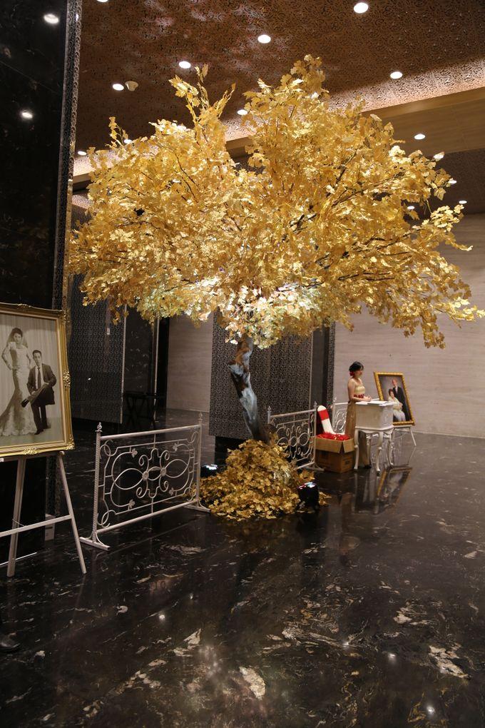 Wedding Anniversary by Grand Mercure Jakarta Kemayoran - 019