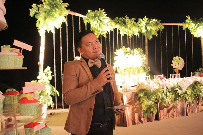 The Wedding of Alvin & Stevie by Yosua MC - 011