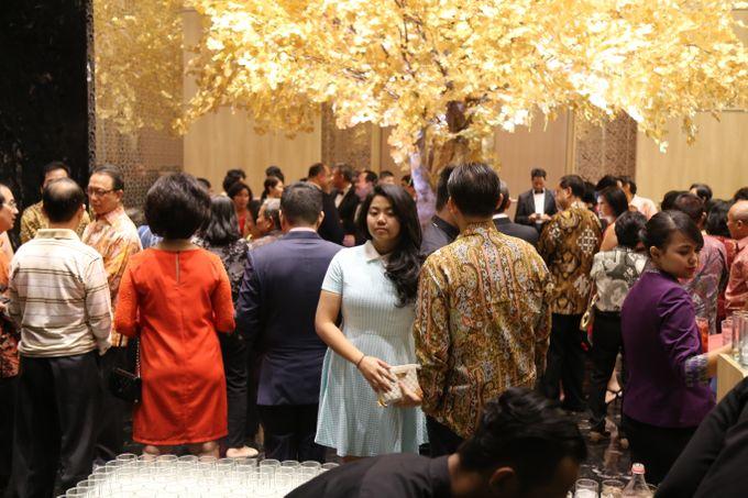 Wedding Anniversary by Grand Mercure Jakarta Kemayoran - 018
