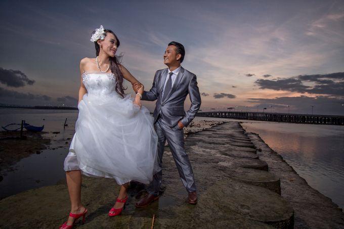 Prewedding J & V by DW PhotoArt Bali - 007