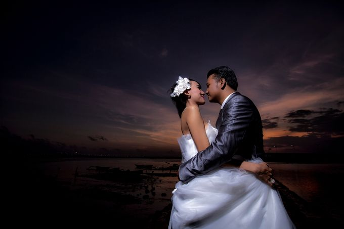 Prewedding J & V by DW PhotoArt Bali - 008
