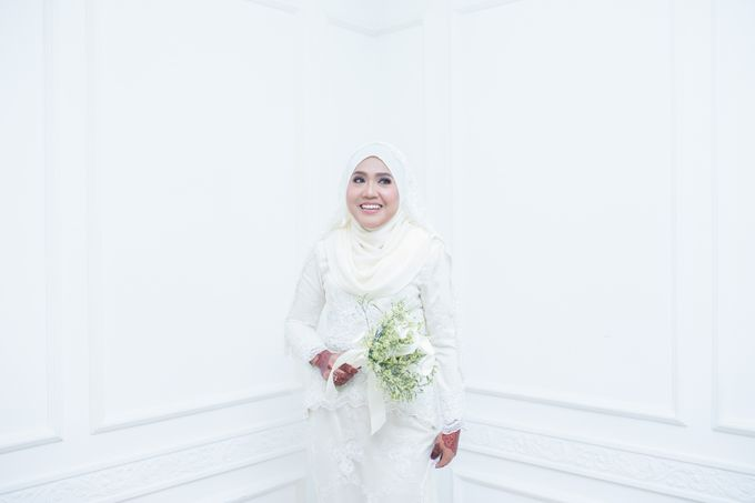 Wedding Ceremony of Rino & Anis by The Lucid Company - 004