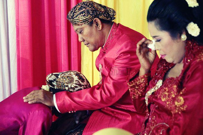 Wedding Rina & Deni by Studio 17 - 007