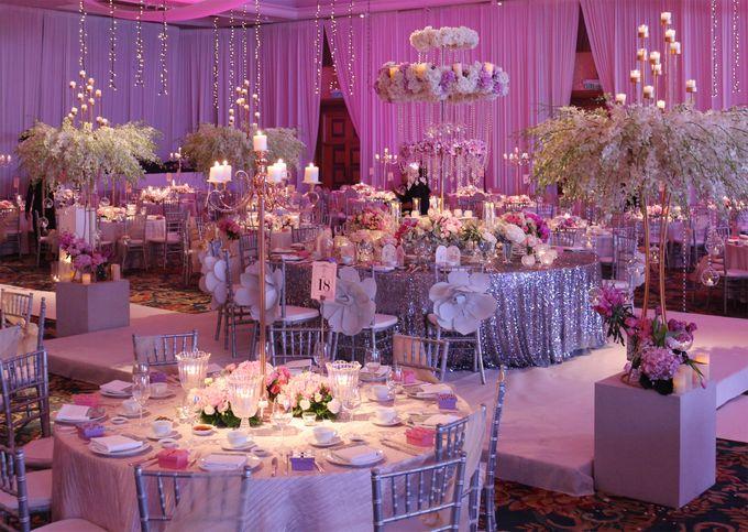 Shangri-La Kuala Lumpur Wedding Packages by Shangri-La Hotel, Kuala Lumpur - 006