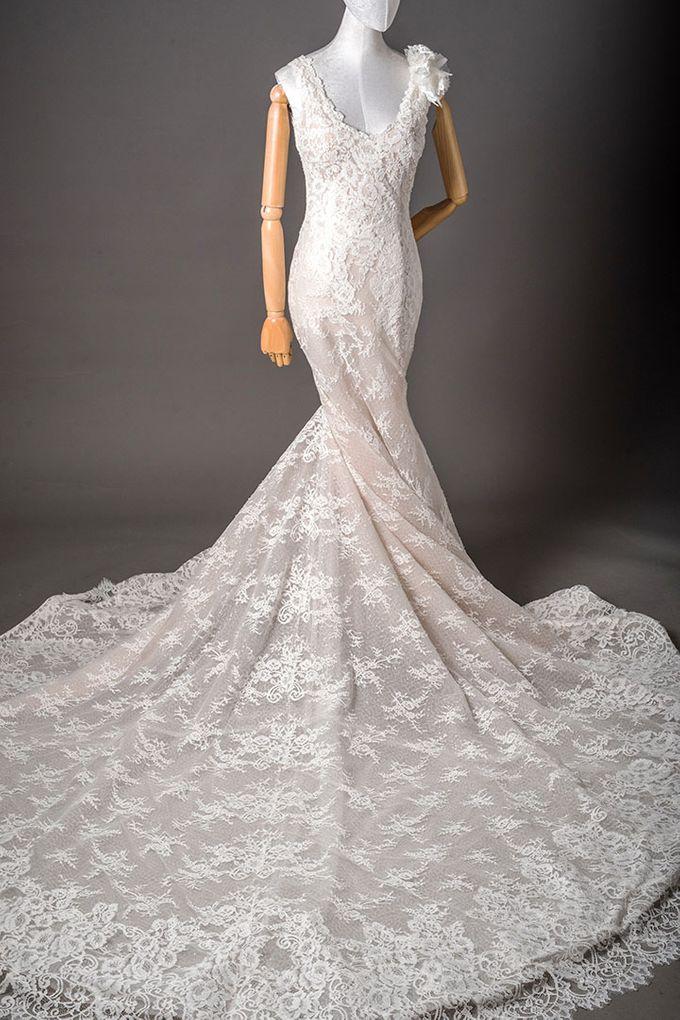 Gown Wedding by JJ Bride - 014