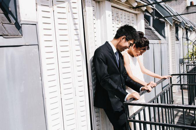 WEDDING CEREMONY - EUROPE by IU PHOTOGRAPHY - 002
