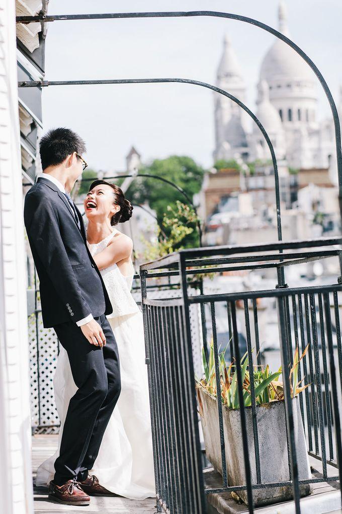 WEDDING CEREMONY - EUROPE by IU PHOTOGRAPHY - 003