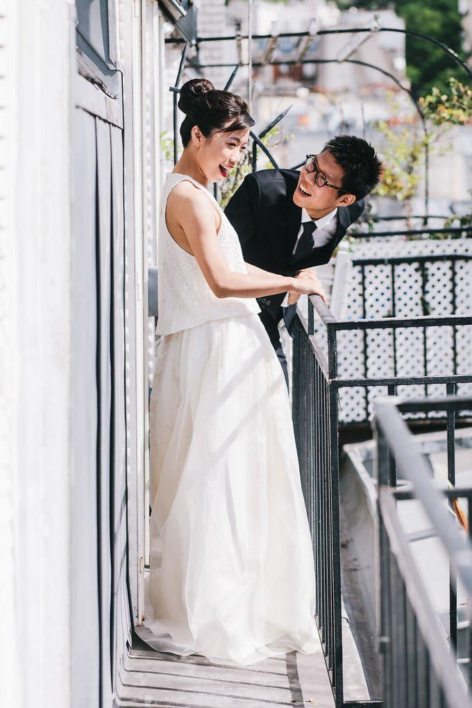 WEDDING CEREMONY - EUROPE by IU PHOTOGRAPHY - 004