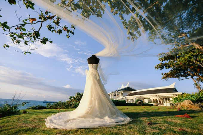 Elina & Erick / Balesin Wedding by Verse Studios - 042