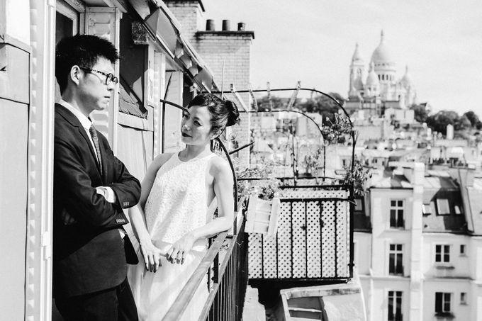 WEDDING CEREMONY - EUROPE by IU PHOTOGRAPHY - 005