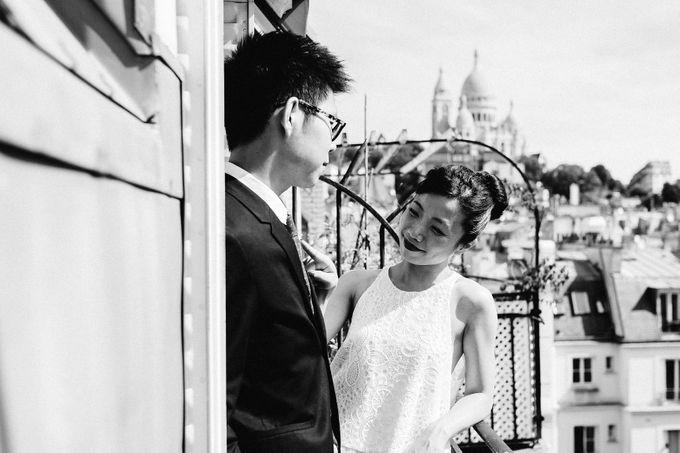 WEDDING CEREMONY - EUROPE by IU PHOTOGRAPHY - 006