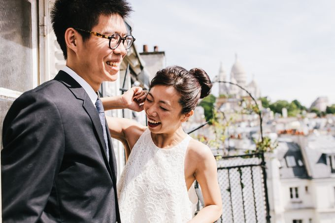 WEDDING CEREMONY - EUROPE by IU PHOTOGRAPHY - 007