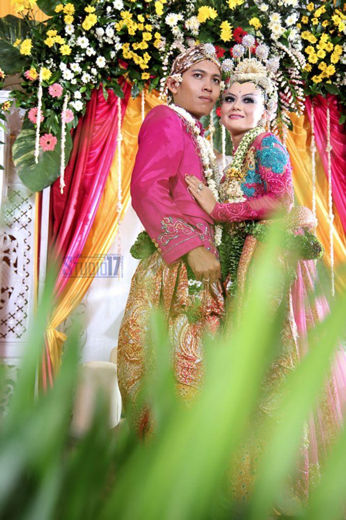 Wedding Rina & Deni by Studio 17 - 009
