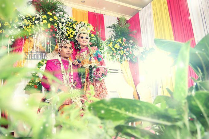 Wedding Rina & Deni by Studio 17 - 011