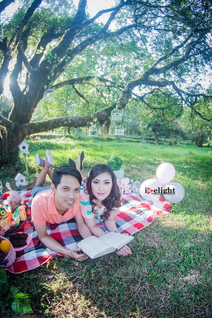 Prewedding Putri & Galih by Idelight Creative - 008