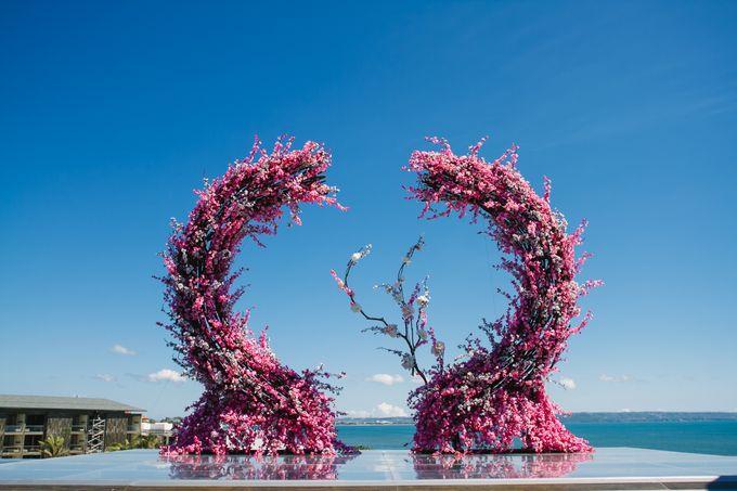love story of sharon & erick by Red Gardenia - 003