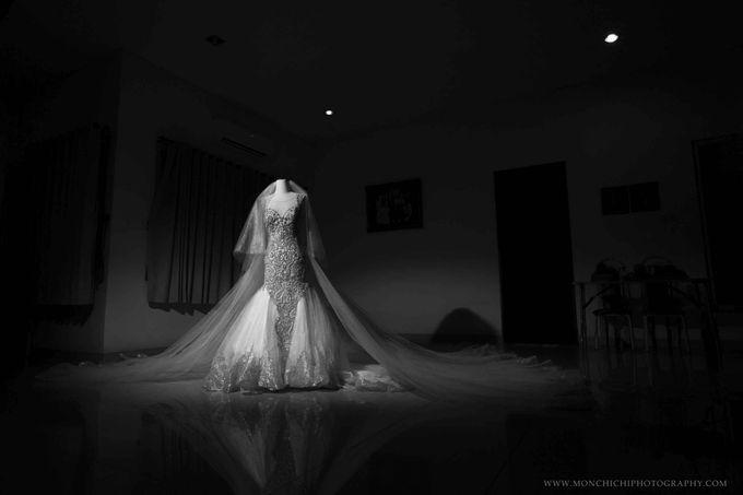 Wedding Renald & Giovani by de_Puzzle Event Management - 011